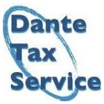 Dante Income Tax Svc