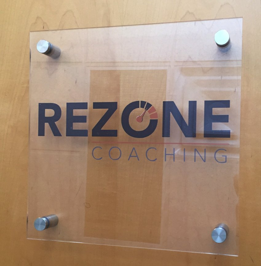 ReZone Coaching