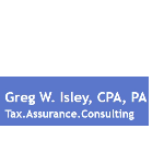 Greg W Isley, CPA, PA