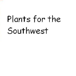 Plants For Southwest
