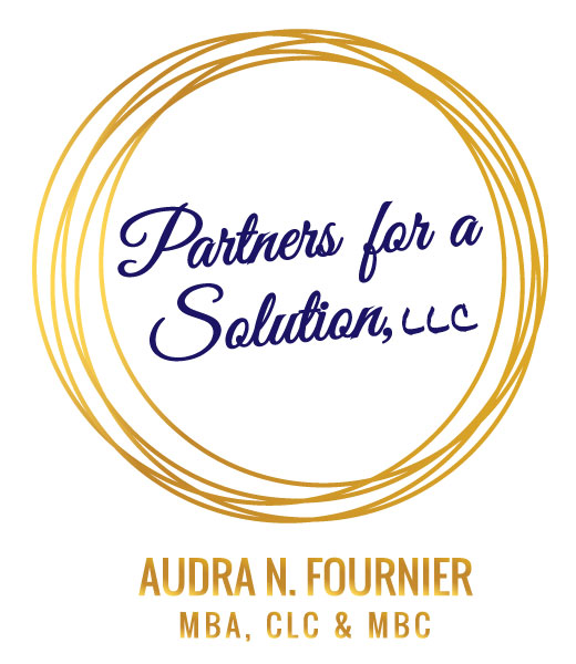 Partners for a Solution