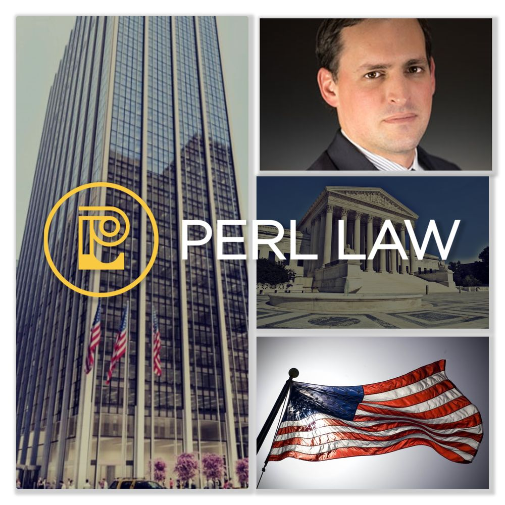 Perl Law