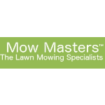 Mow Masters Lawn Mowing