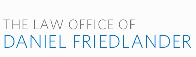 The Law Offices of Daniel A. Friedlander