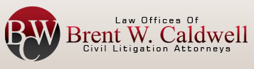 The Law Offices of Brent W Caldwell