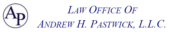 Law Office of Andrew H Pastwick, LLC