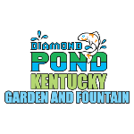 Diamond Pond / Kentucky Garden and Fountain