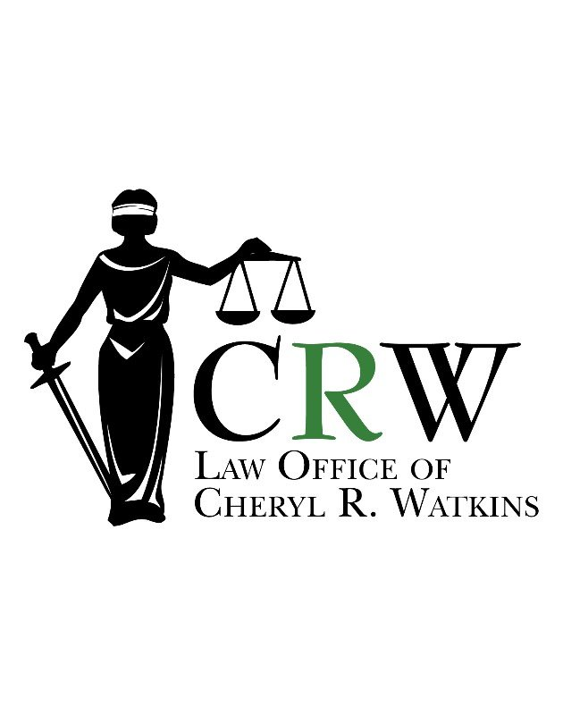 Law Office of Cheryl R. Watkins