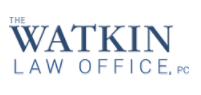The Watkin Law Office, PC