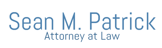 Sean M Patrick, Attorney at Law
