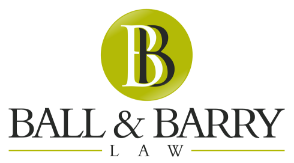 Ball & Barry Law