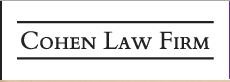 Cohen Law Firm
