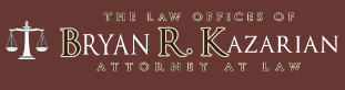 The Law Offices Of Bryan R Kazarian