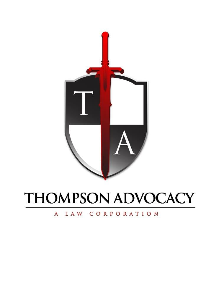 Thompson Advocacy, a Law Corporation