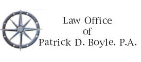 Law Office of Patrick D Boyle, PA