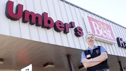 Umber's Ace Hardware