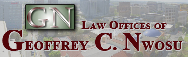 Law Offices of Geoffrey Nwosu