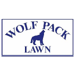 Wolf Pack Lawn