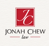 Law Offices of Jonah Chew