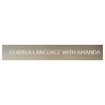 Learn a Language with Amanda
