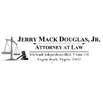 Jerry Mack Douglas Jr