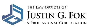 Law Offices of Justin G Fok
