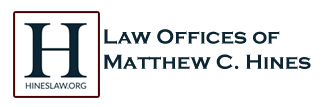 Law Office of Matthew C. Hines