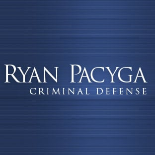 Ryan Pacyga Criminal Defense