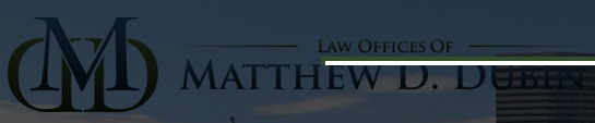 Law Offices of Matthew D Dubin