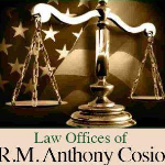 Law Office of RM Anthonty Cosio