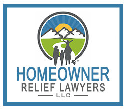 Homeowner Relief Lawyers