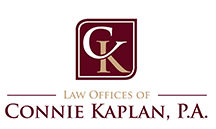 Law Offices of Connie Kaplan, PA