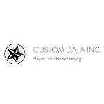 Custom Data Inc