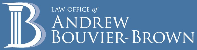 Law Office of Andrew Bouvier-Brown