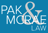 Pak and McRae Law