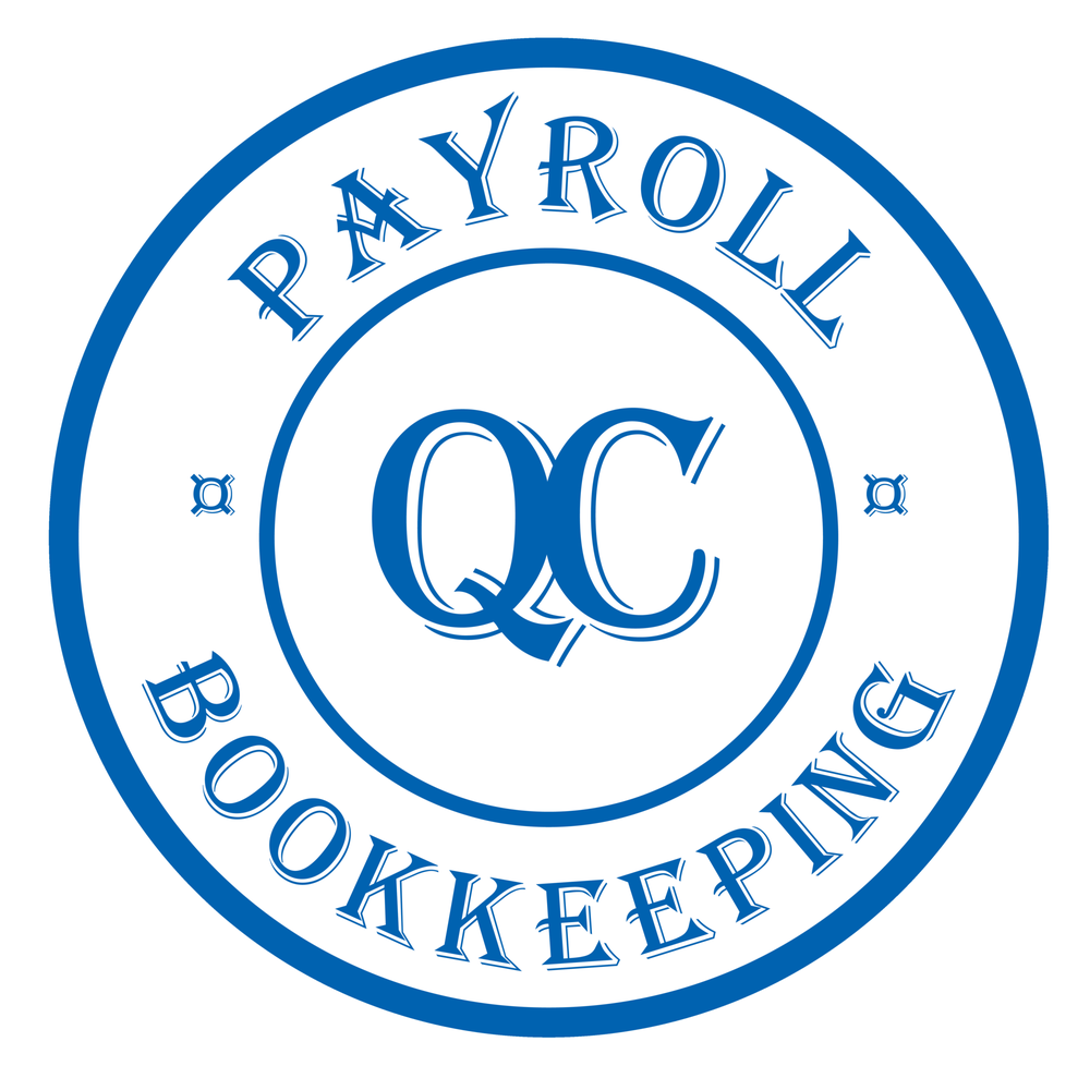 QC Payroll & Bookkeeping Services