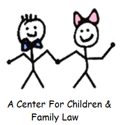 A Center for Children & Family Law