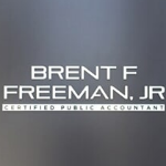 Brent F Freeman Jr CPA
