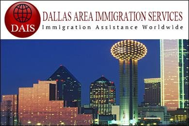 Dallas Area Immigration Services