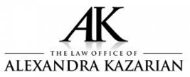 The Law Office of Alexandra Kazarian
