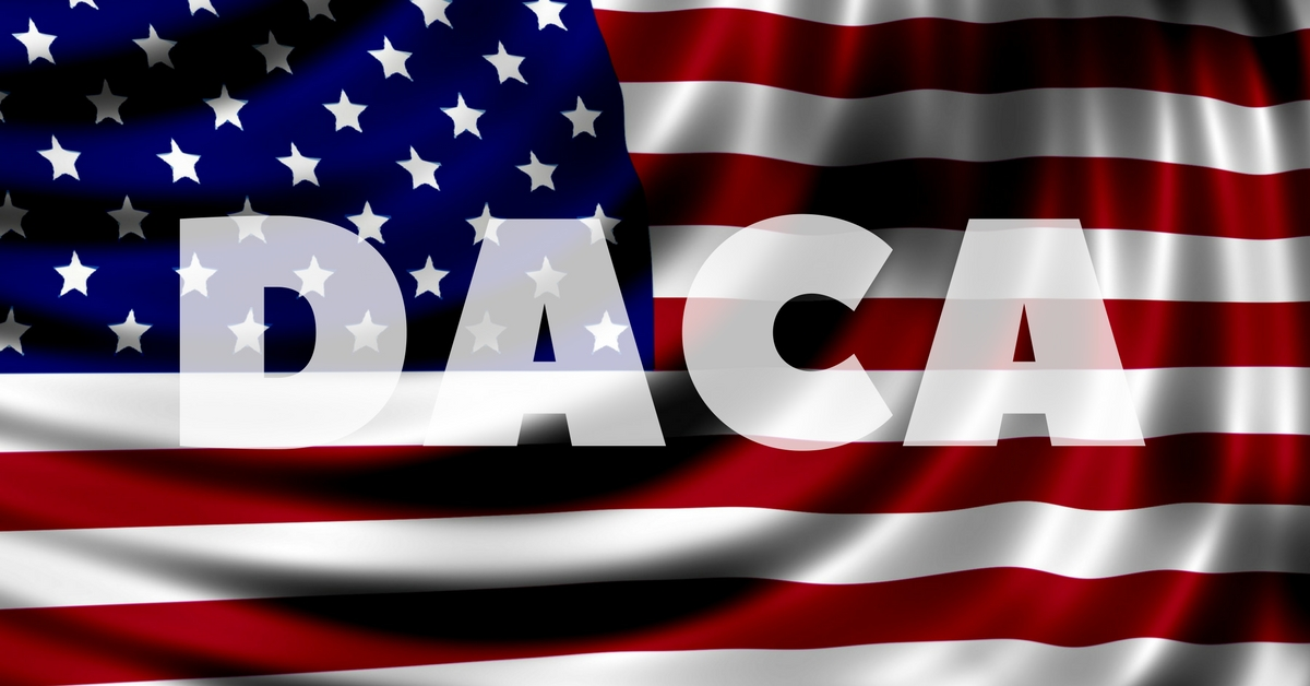 DACA Comes To An End